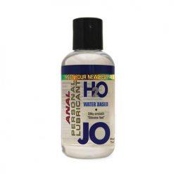 Lubrifiant Anal H2O