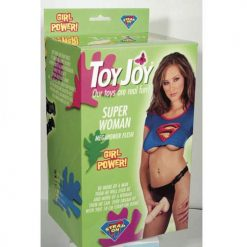 Strap On Super Woman