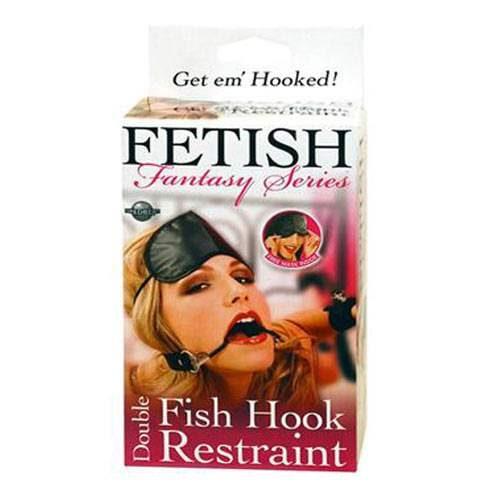 Fetish Fish Hook