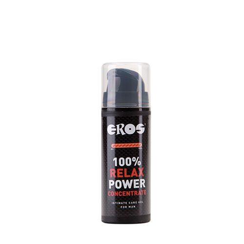Spray Anal 100% Relax Power pentru Barbati