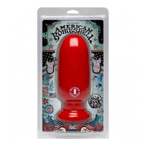 butt plug American Bombshell Cherry Bomb