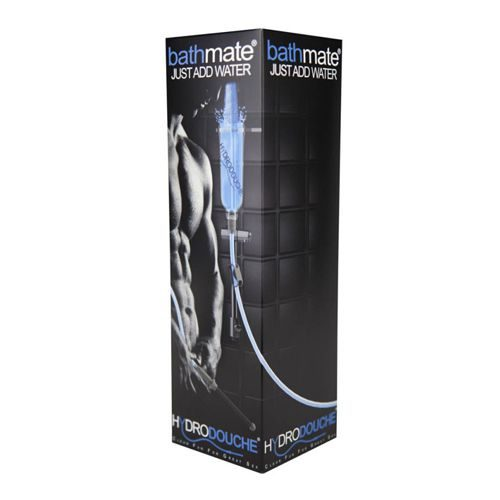 irigator anal Bathmate Hydrodouche ambalaj