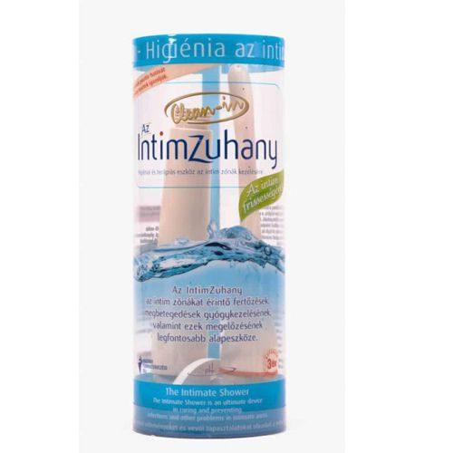 irigator anal Lady Pharma Clean in ambalaj