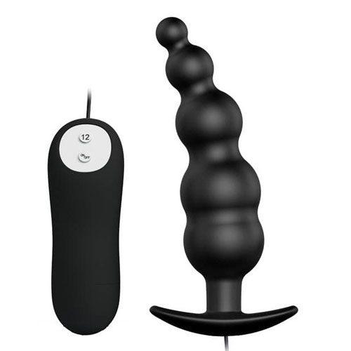 Butt Plugcu Vibratii Special Anal Stimulation