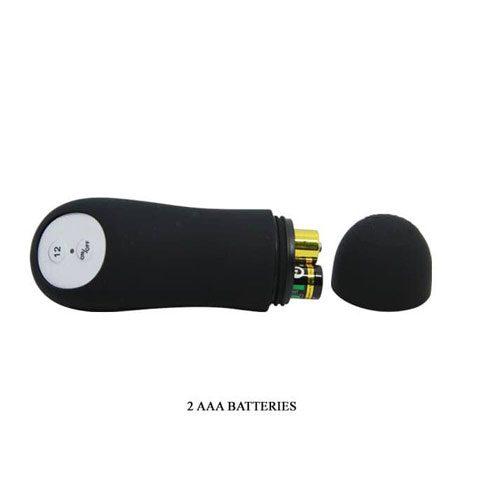 Butt Plugcu Vibratii Special Anal Stimulation baterii