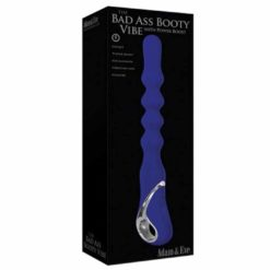 Vibrator Anal Bad Ass Booty