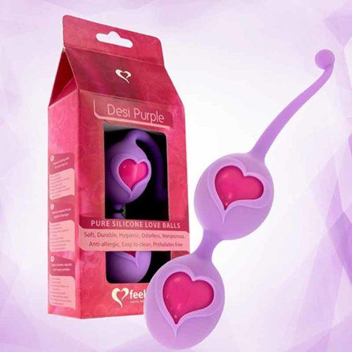 Bile Anale Desi Love Feelz Toys